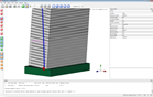 LimitState:RING Screenshot | Masonry Arch Bridge Analysis Software | Model Localized Defects
